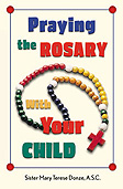 image of Praying the Rosary With Your Child
