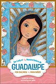image of Our Lady of Guadalupe for Children