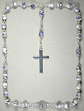 Image of Rosary A4PC51