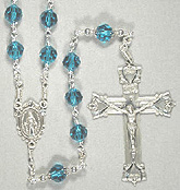 Image of Rosary R1BZ5W