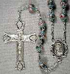 Image of Rosary R7CL58